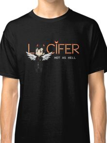 Lucifer Morningstar Classic T-Shirt