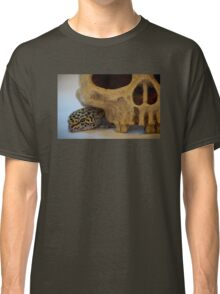 Tango the Leopard Gecko Classic T-Shirt