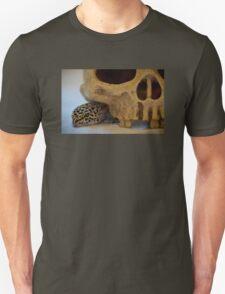 Tango the Leopard Gecko Unisex T-Shirt