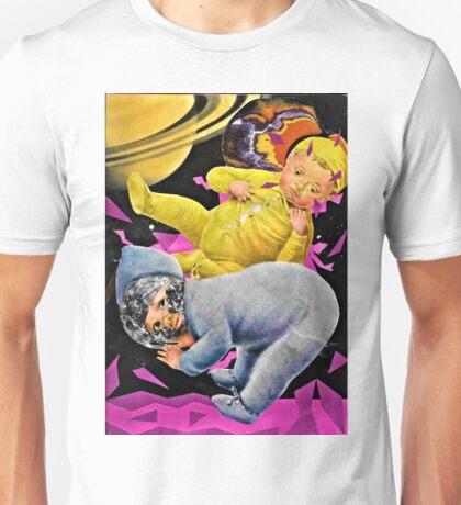 Space Babies Unisex T-Shirt