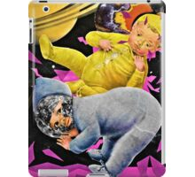 Space Babies iPad Case/Skin