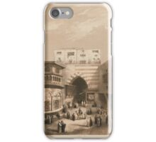 Jones, James Felix SELECTIONS FROM THE RECORDS OF THE BOMBAY GOVERNMENT. NO. XLIII – NEW SERIES. BOMBAY iPhone Case/Skin