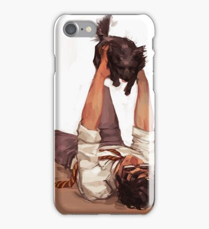 James Potter iPhone Case/Skin
