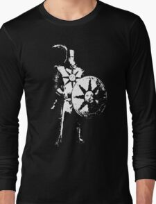 Knight Solaire Long Sleeve T-Shirt