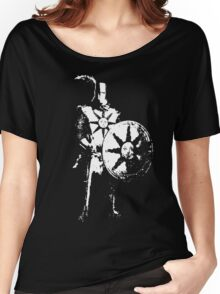 Knight Solaire Women's Relaxed Fit T-Shirt