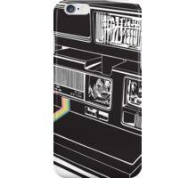 RetroSpirit iPhone Case/Skin
