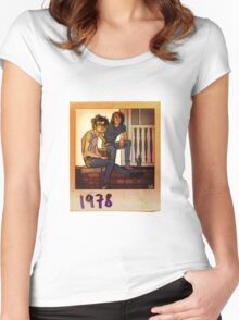 1978 Women's Fitted Scoop T-Shirt