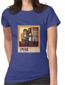 1978 Womens Fitted T-Shirt