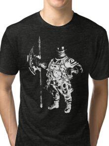 Fat Official  Tri-blend T-Shirt