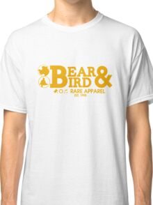 Bear & Bird Classic T-Shirt