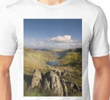 Small Water Tarn - Cumbria Unisex T-Shirt
