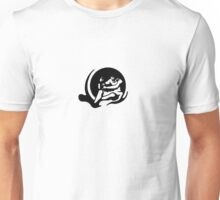 Diogenes the First Cynic Unisex T-Shirt