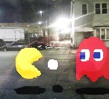 Midnight Munchies! by artsmithstudios