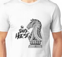 The Dark Horse Unisex T-Shirt