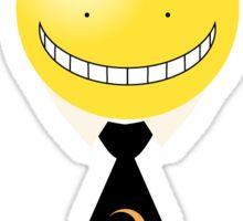 Korosensei Laugh Jpn. Sticker