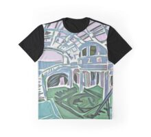 Where are we now? Graphic T-Shirt