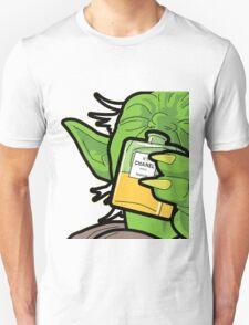 POP ART Yoda T-Shirt