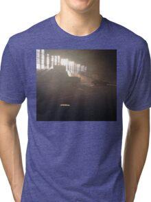 Warehouse and Atmos Tri-blend T-Shirt