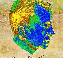Eluard by mindprintz