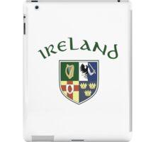 Ireland iPad Case/Skin