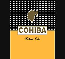 Cohiba Habana Cuba Unisex T-Shirt
