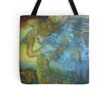 chimera, the sound of the thunder Tote Bag