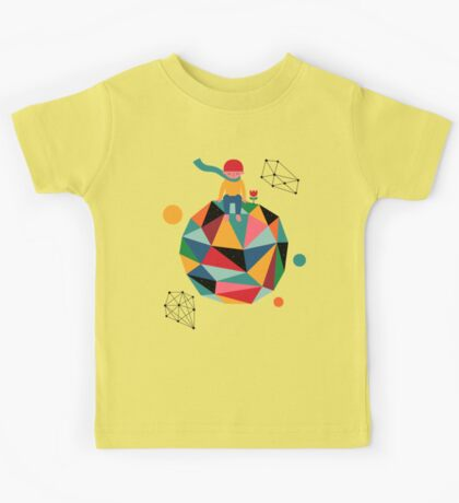 Lonely planet Kids Tee