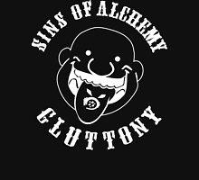 Sins of Alchemy - Gluttony Zipped Hoodie