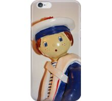 I Want To Sail Around The World iPhone Case/Skin