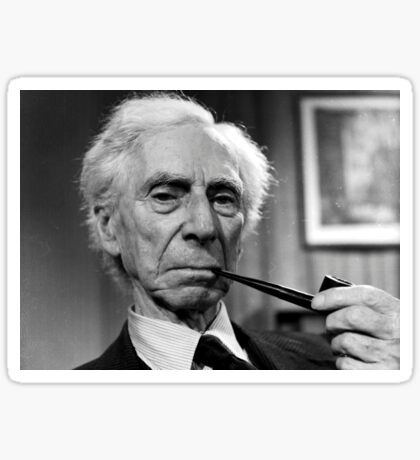 knowledge and wisdom essay by bertrand russell It was called let the people think - knowing of bertrand russell but knowing little knowledge here is a quote from the essay: useless knowledge can.