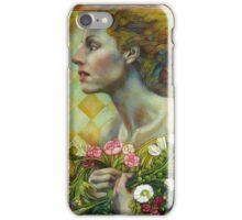 Rinascimento iPhone Case/Skin