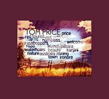 Tom Price Unisex T-Shirt