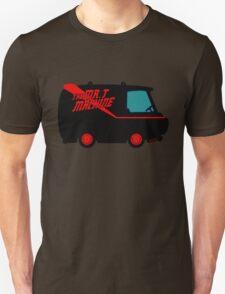 The MrT Machine Unisex T-Shirt
