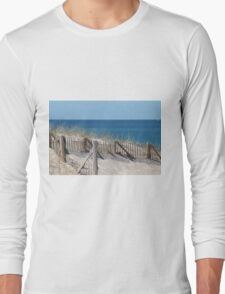 Protector of the dunes Long Sleeve T-Shirt