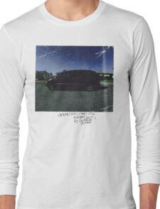 kendrick lamar good kid m.a.a.d city Long Sleeve T-Shirt