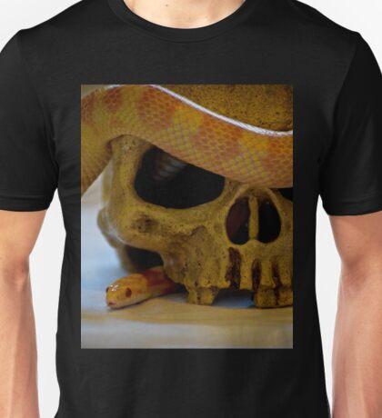 Sigurd's Snake in the Eye Unisex T-Shirt