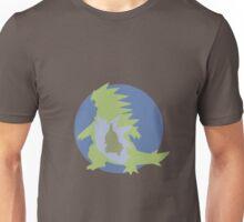 Larvitar Evolutions Unisex T-Shirt