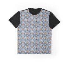 Iznik Patter Graphic T-Shirt