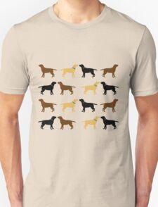Labradors T-Shirt