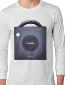 Gamecube Long Sleeve T-Shirt