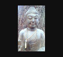 stone buddha statue Unisex T-Shirt