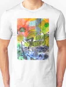Colored Soup T-Shirt