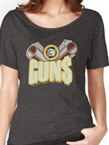 Marcus guns Women's Relaxed Fit T-Shirt