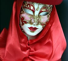 Masquerade by © Loree McComb