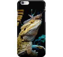 Smaugling's Dinner Hat iPhone Case/Skin