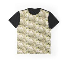 Blooming May Graphic T-Shirt