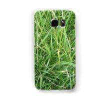 Grass Samsung Galaxy Case/Skin