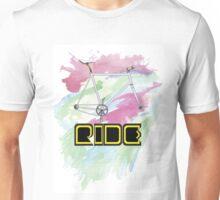 Ride Unisex T-Shirt