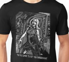 House of Zombies Unisex T-Shirt
