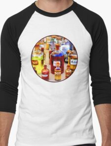 American Revolution Medicine Men's Baseball ¾ T-Shirt